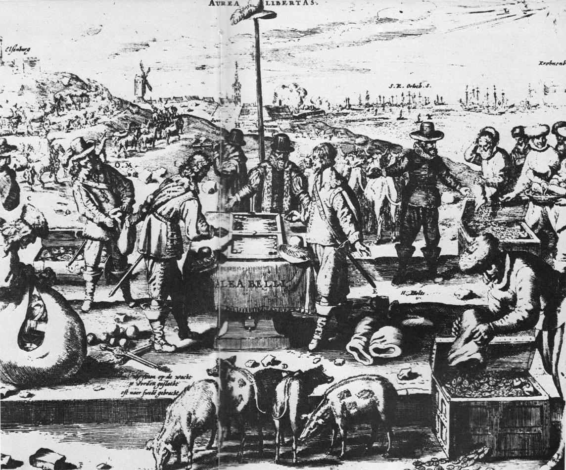 History Of Backgammon