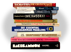 A of books