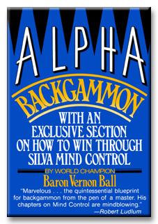Alpha Backgammon
