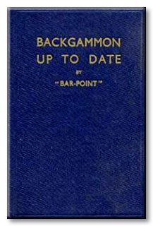 Backgammon Up to Date