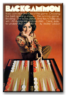 an introduction to the game of backgammon Learn how to play backgammon in no time at all become absorbed in the world's most exciting game with an expert player  introduction to game and the rules of .