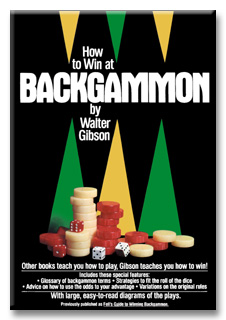 How To Win At Backgammon
