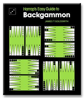 easy backgammon rules