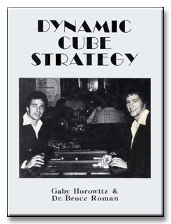Dynamic Cube Strategy
