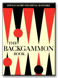 The Backgammon Book