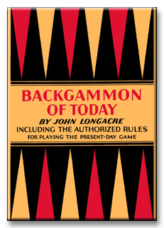 Backgammon of Today